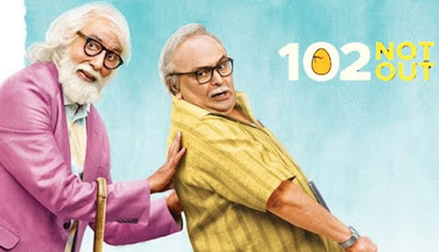 102 Not Movie Poster
