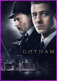 Gotham Temporada 1-2-3-4 Completa | DVDRip Latino HD Mega