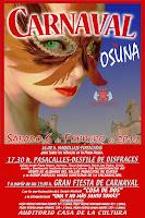Carnaval de Osuna 2016