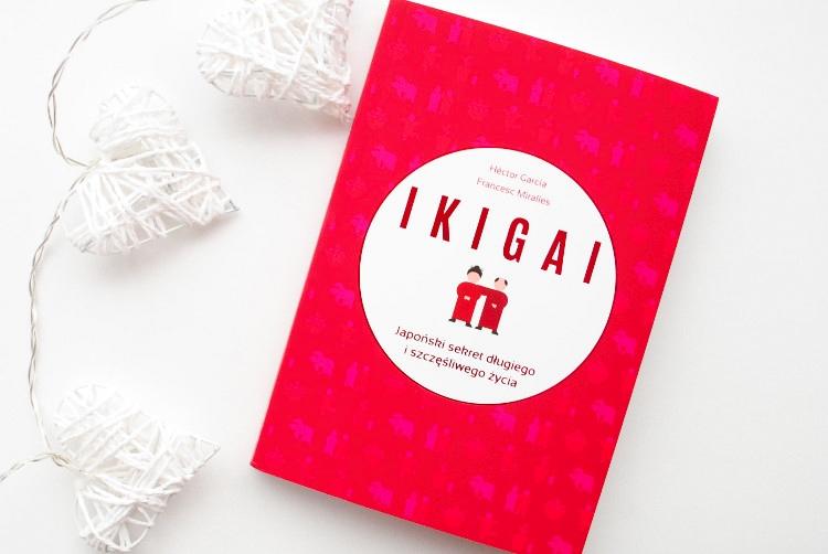 ikigai, japoński sekret długiego i szczęśliwego życia,