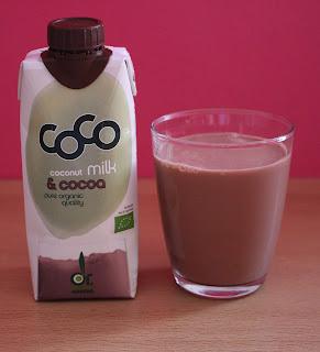Coco Kokosnuss Milch Kakao