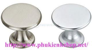 Phụ kiện Tay nắm tủ bếp hiện đại NE4701.000CP