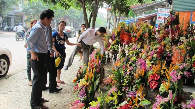 www.kenhraovat.com: Cẩn thận với cơn bão Giảm giá siêu SỐC dịch vụ Đặt hoa O