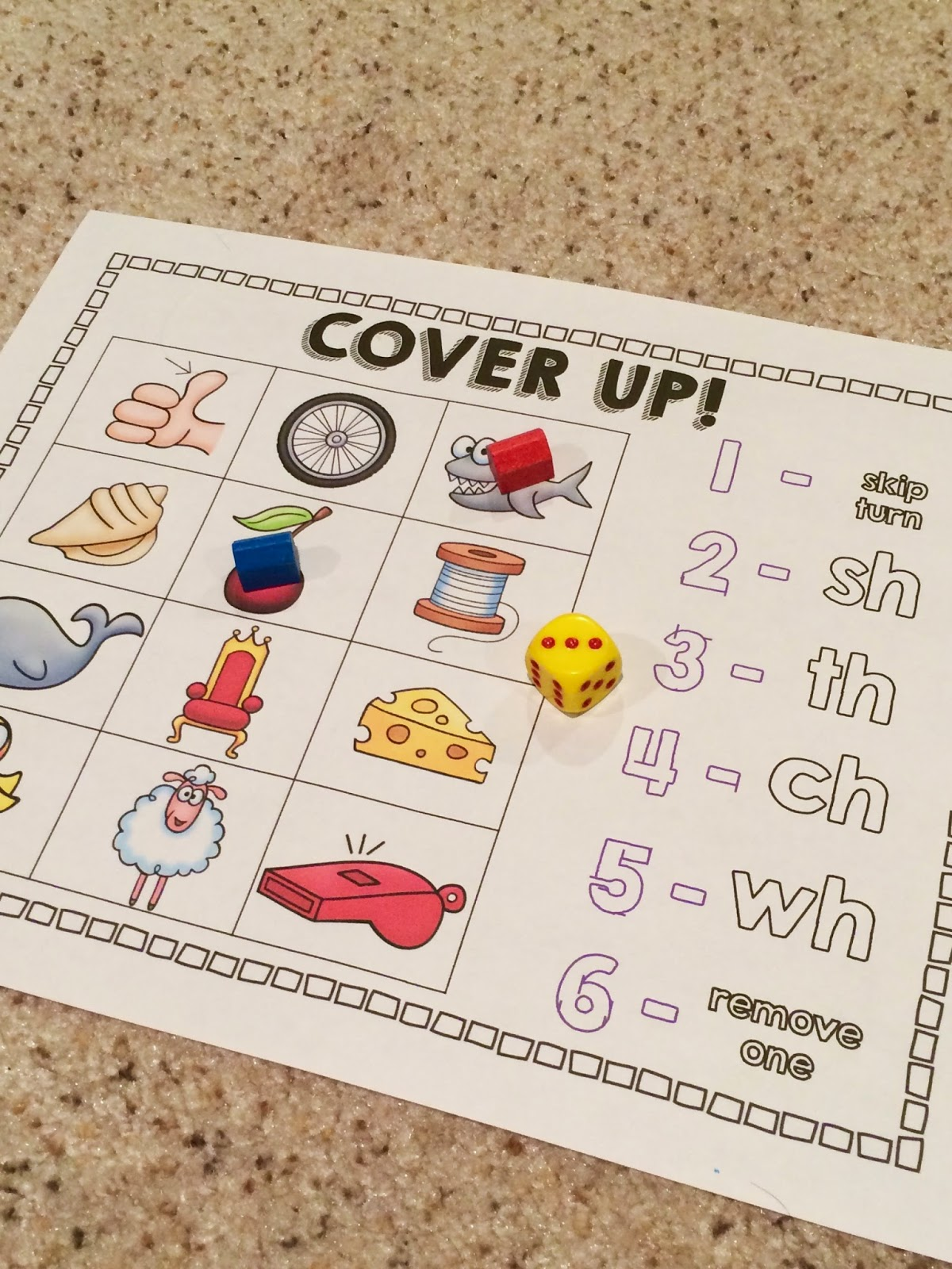 small resolution of Phonics Fun in 1st Grade! - Susan Jones