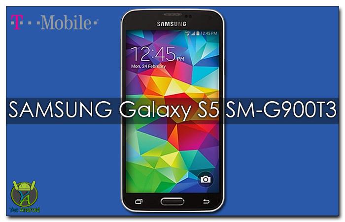 G900T3UVU3GQC2   Samsung Galaxy S5 SM-G900T3