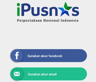 gunakan akun email