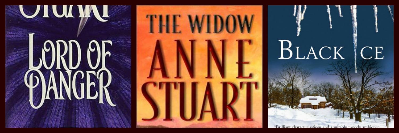 recommended anne stuart novels