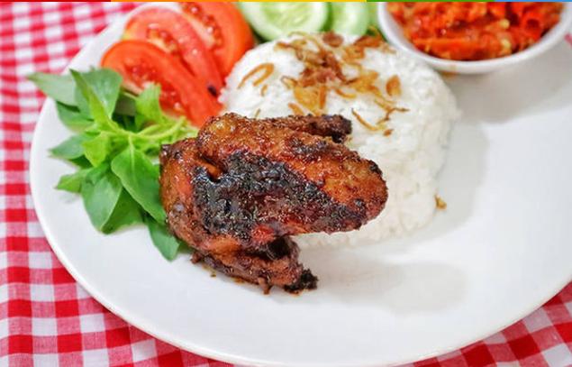 resep ayam bakar kecap resep masakan myta resep ayam bakar kecap resep masakan myta