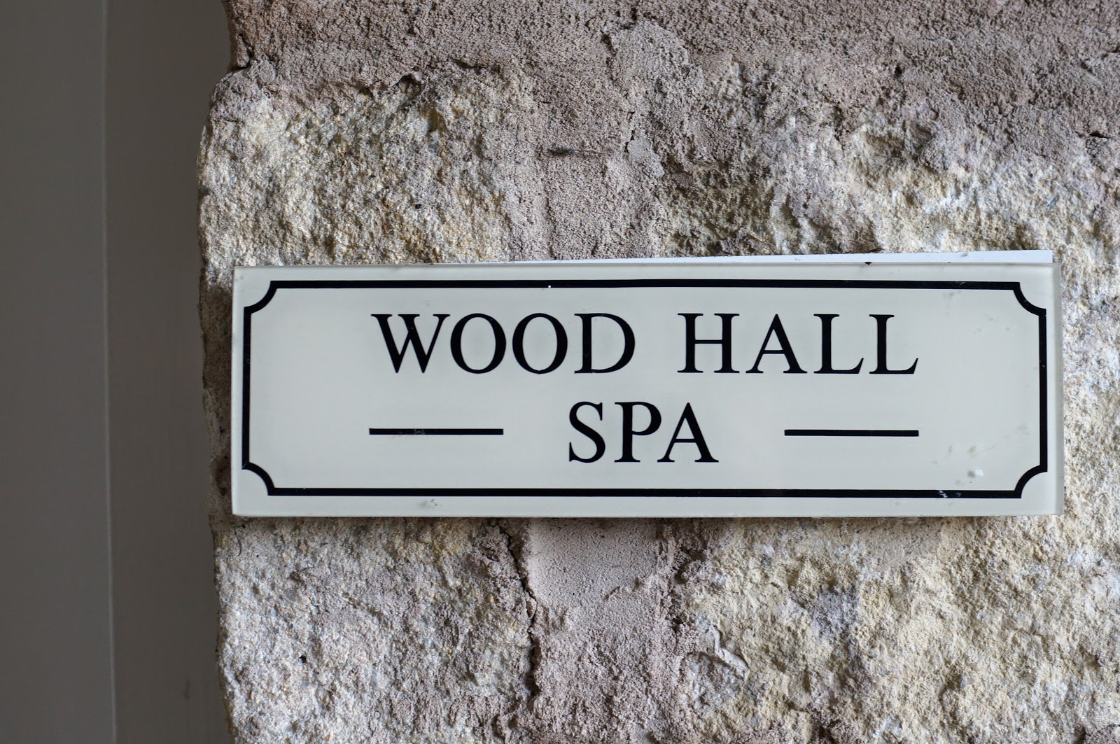 wood hall spa