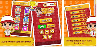 Aplikasi belajar offline terbaik untuk anak SD ,SMP