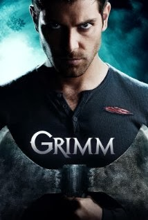 Grimm (Tv Series 2011-) ταινιες online seires oipeirates greek subs