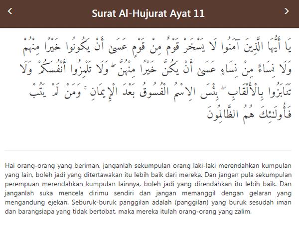 VIRAL Ceramah Ustadz Tengku mengatakan Kafir lebih Buruk