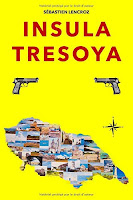 Livre : Insula Tresoya - Sébastien Lencroz