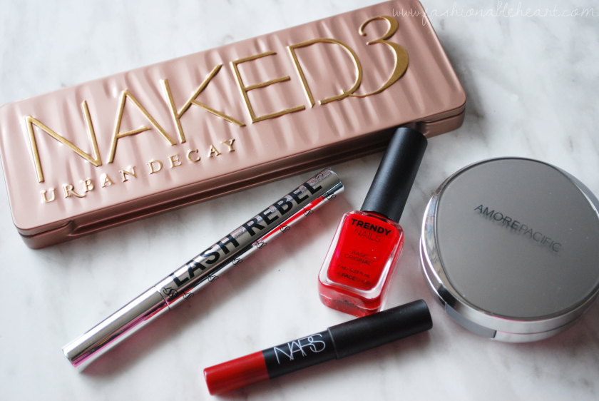 bbloggers, bbloggersca, beauty blogger, canada, sephora, sst cosmetics, thefaceshop, amorepacific, urban decay, nars