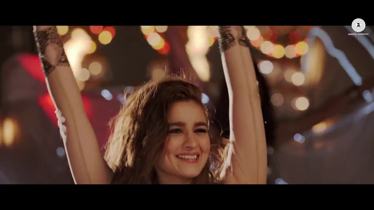 Shaam Shaandaar -Full Video HD Songs -Shaandaar - Shahid