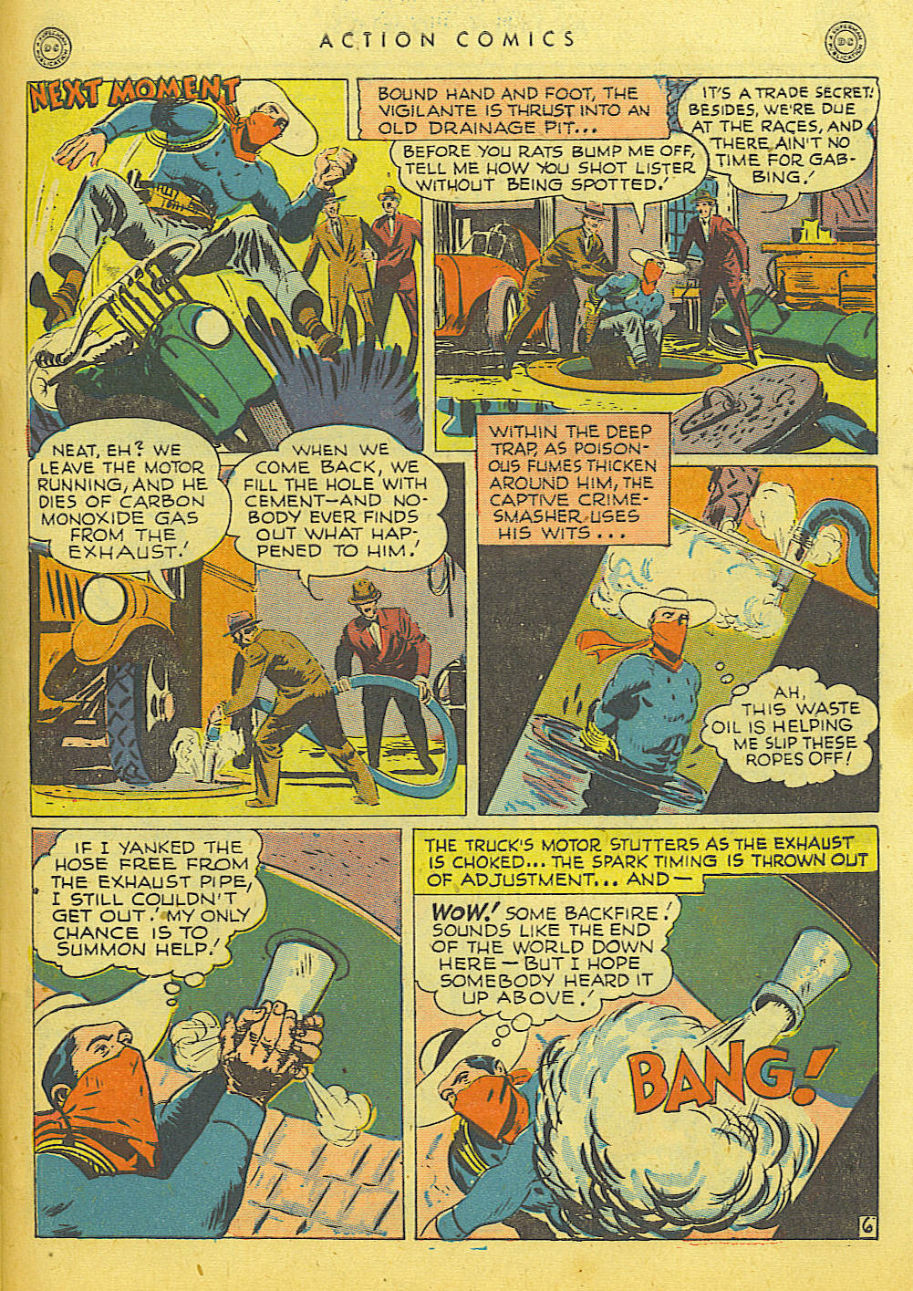 Read online Action Comics (1938) comic -  Issue #114 - 45