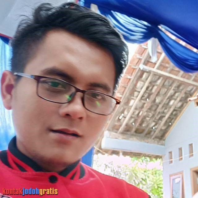 Tino Idi utomo Duda Jawa Tengah Cari Calon Istri 2019
