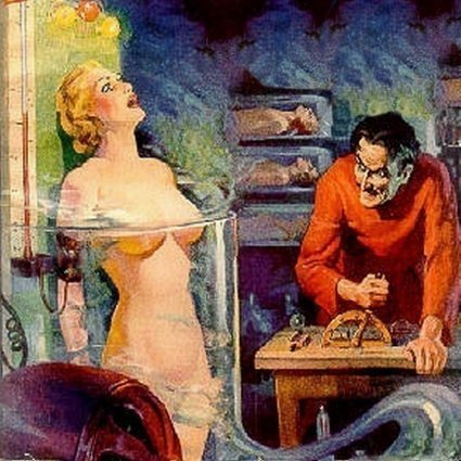 Nude Scientists 74