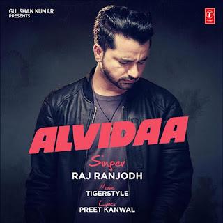Alvida - Raj Ranjodh