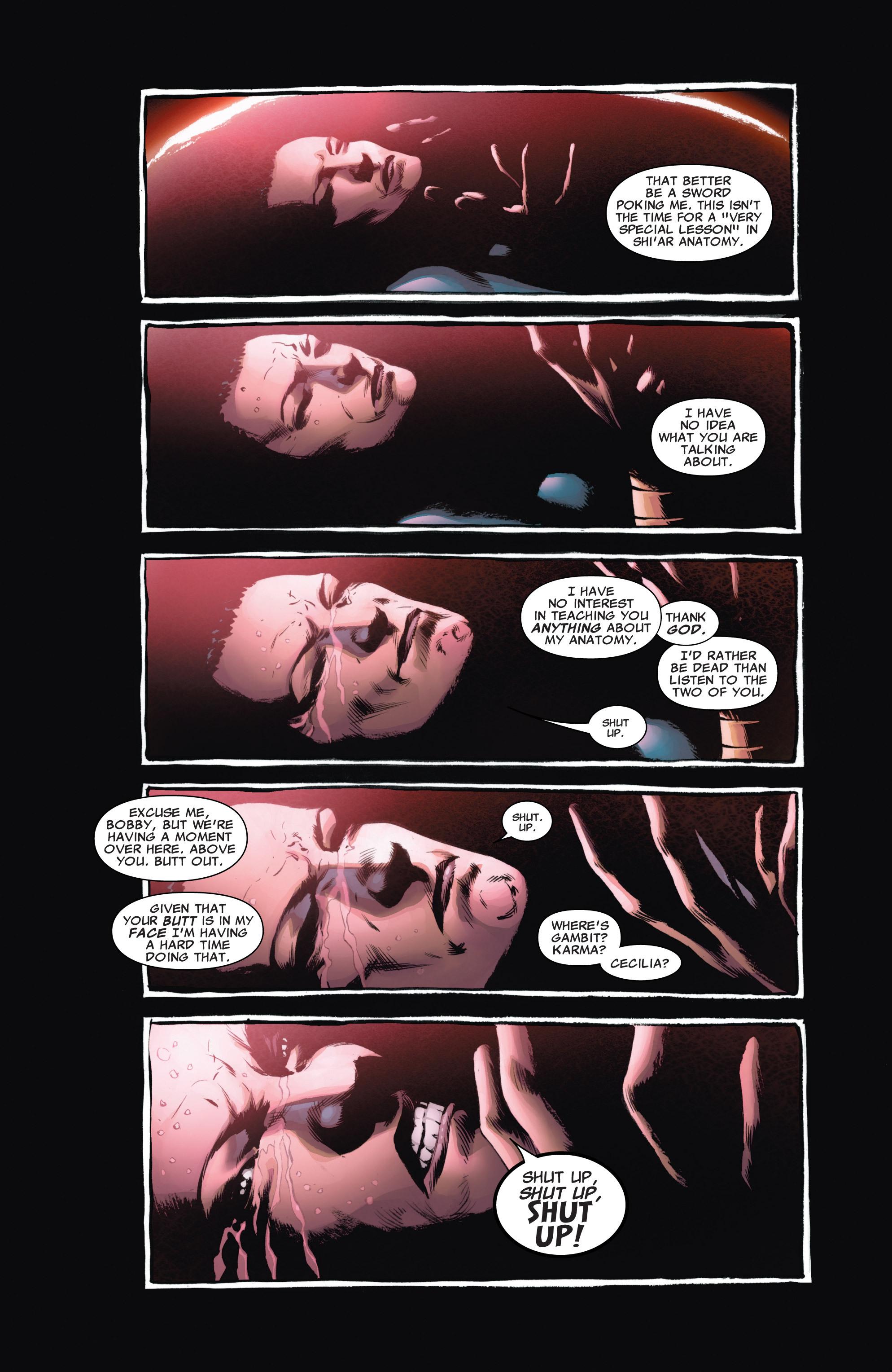 Read online Astonishing X-Men (2004) comic -  Issue #54 - 4