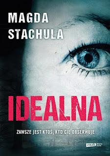 Magda Stachula. Idealna.