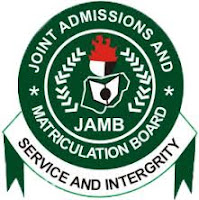 JAMB 2016/2017 Admission Criteria To All Newly Admitted Students
