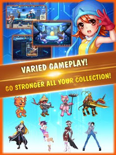 Game Digital World v2.0.1 Apk Mod3