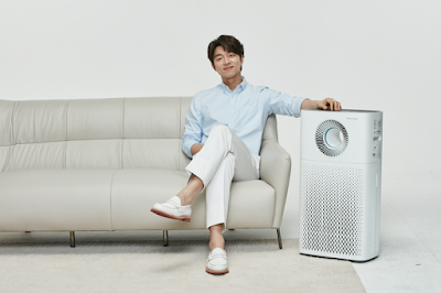 Goblin's Actor Gong Yoo is Coway Brand Ambasaddor