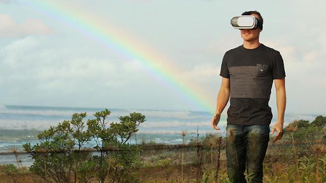 Estudiante mexicana crea un sistema de realidad virtual para combatir las fobias