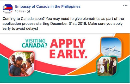 Biometrics Philippines