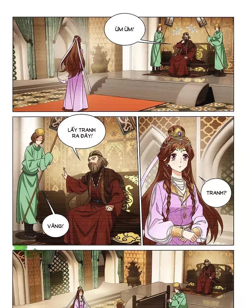 Vương Gia ! Không Nên A ! Chapter 288-290 - Trang 23