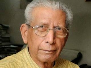 हिंदी के प्रख्यात लेखक नामवर सिंह का निधन