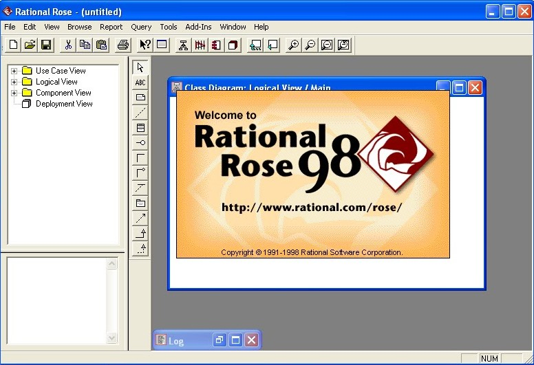 Rational Software Architect 8 5 Free Download