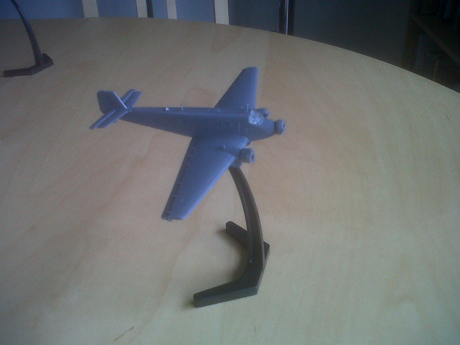 Geordie's Big Battles: Just Putting Plastic Things Together (WWII 1