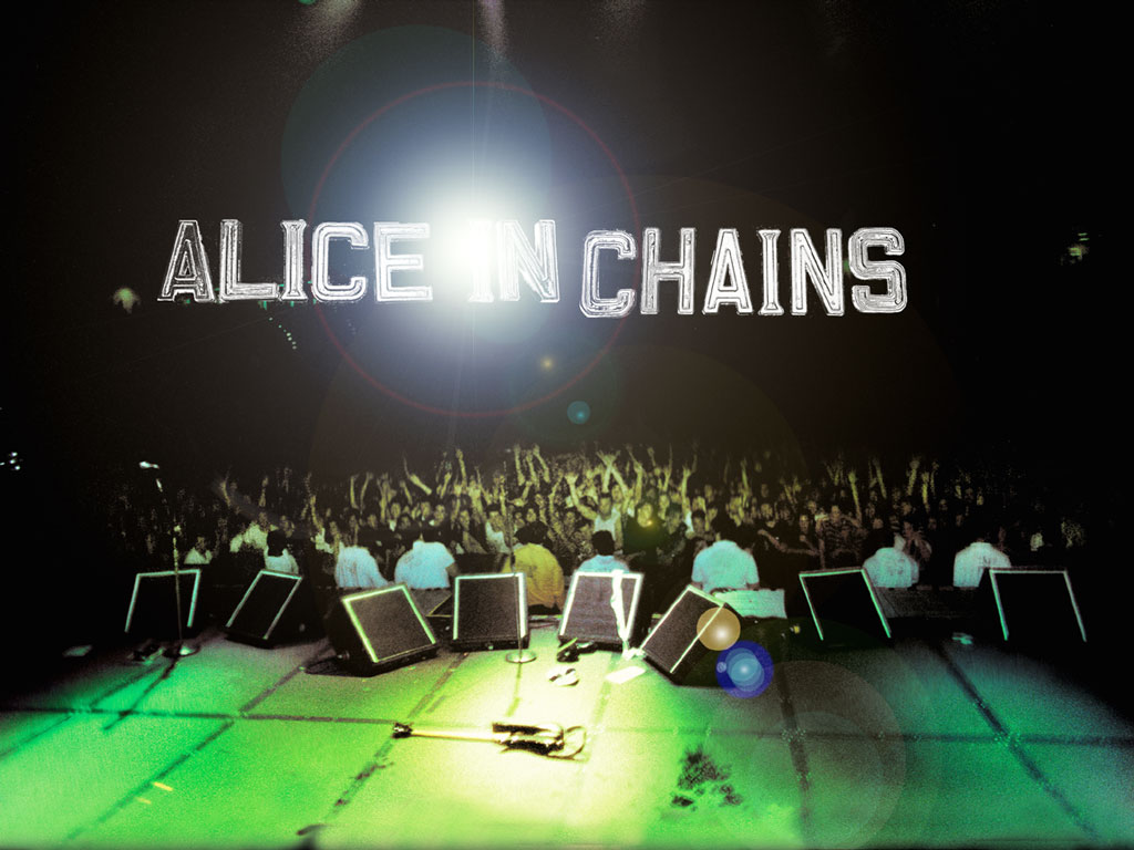 O Ba 250 Do Bet 227 O Alice In Chains Live