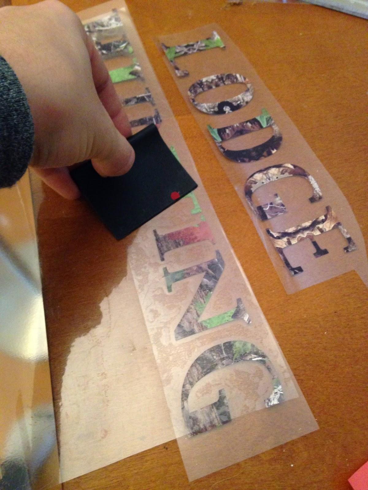 Silhouette tutorial, HTV, heat transfer vinyl, no transfer sheet, Silhouette scraper