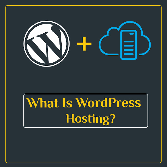 What is WordPress? WordPress Hosting