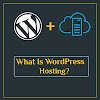 What is WordPress? Create Free Website on WordPress Hosting Blog