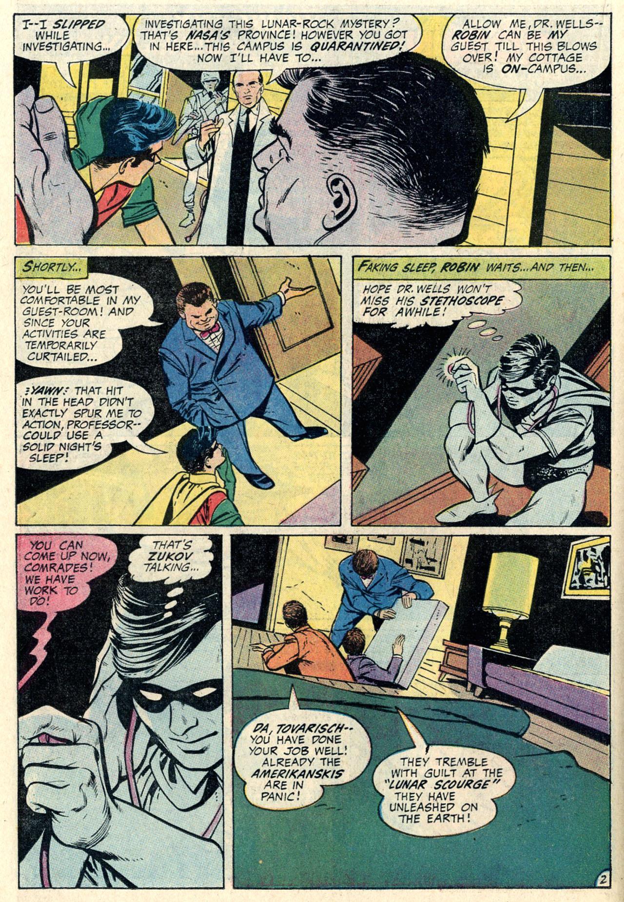 Detective Comics (1937) 399 Page 21