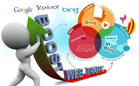 boost your webpage views