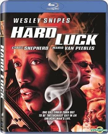 Hard Luck 2006 Dual Audio Hindi Bluray Movie Download