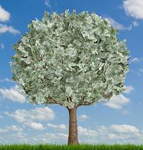 Armedlaughing Money Tree