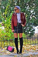http://www.karyn.pl/2016/11/skorzana-spodnica-i-torba-ala-chanel.html