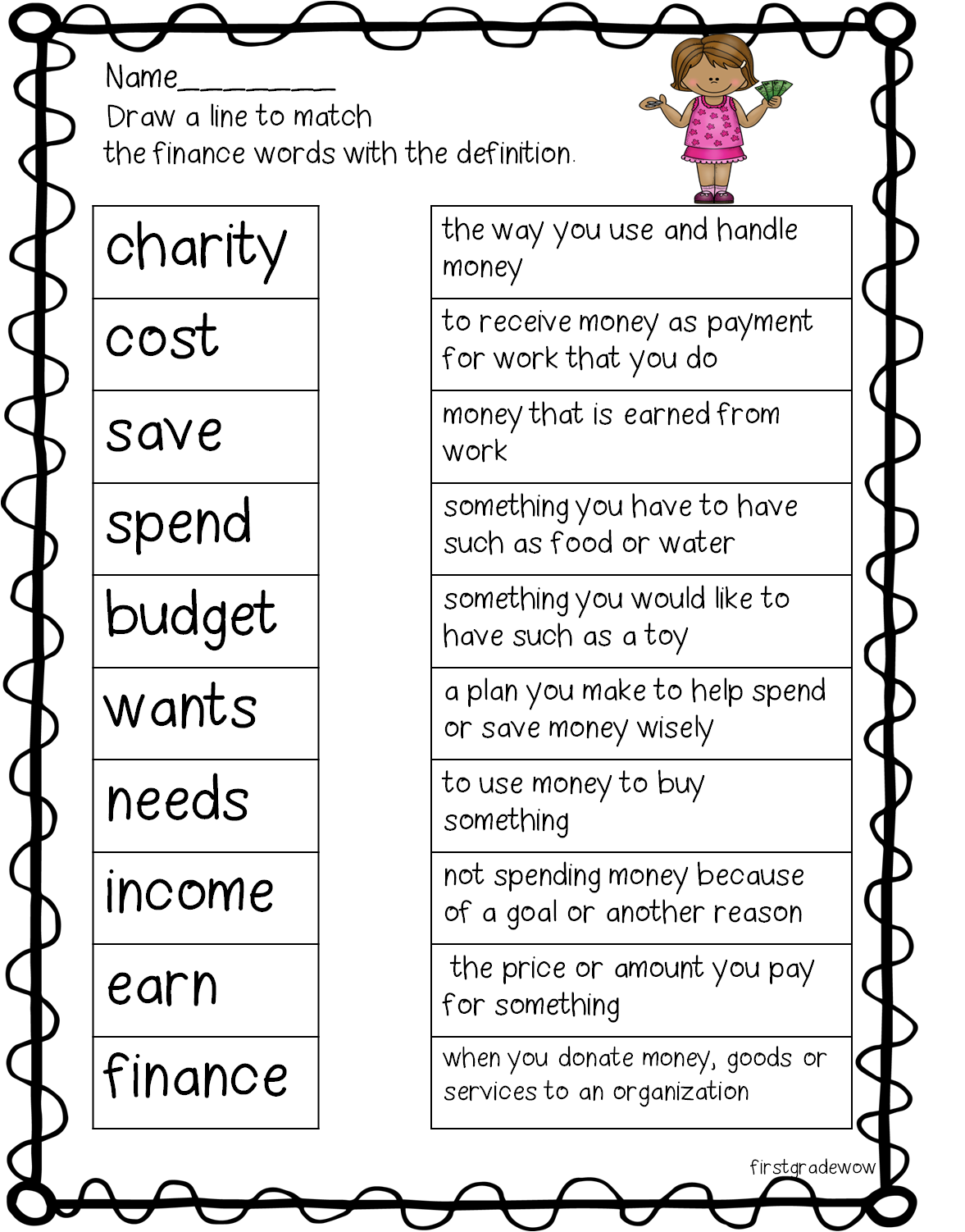 I Canu0027t Wait For My Kids To Learn Through These Hands On Personal Finance  Activities And I Hope They Will Help You ... Part 98