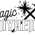 Magic x Mayhem Campaign From Tom Doherty Associates