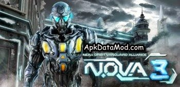N.O.V.A. 3 Near Orbit Vanguard Alliance apk free download