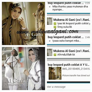 11050861_1455696914722866_5945588254167462366_n Dokter barbie Tika  cantik wearing Mukena Najwa super duper Best Seller 😍