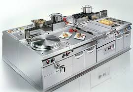 Middleby Celfrost - Food Equipment Manufacturer & Supplier in India ...