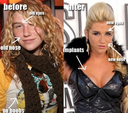 Kesha fake Nude Photos 62