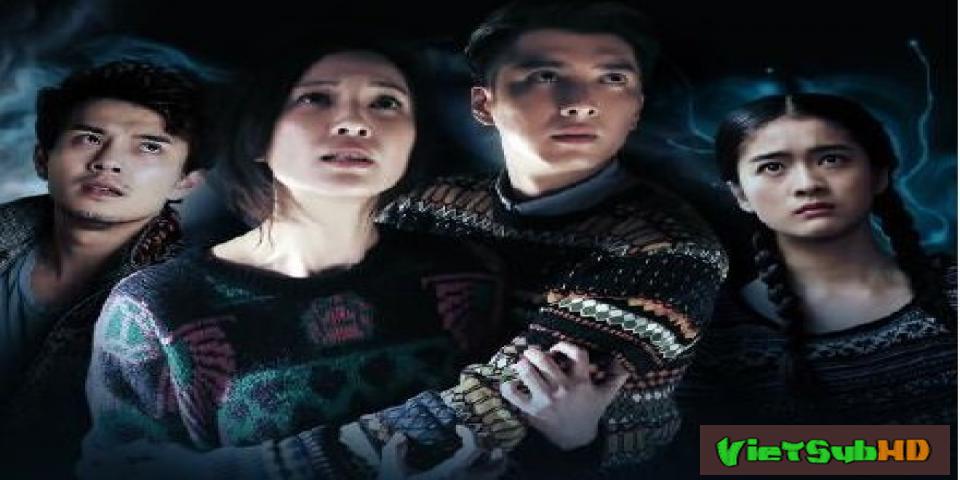 Phim Cổ Kính Hoàn Tất (15/15) VietSub HD | The Ancient Mirror 2015